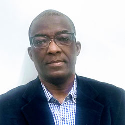 Victor Narh Accam PhD